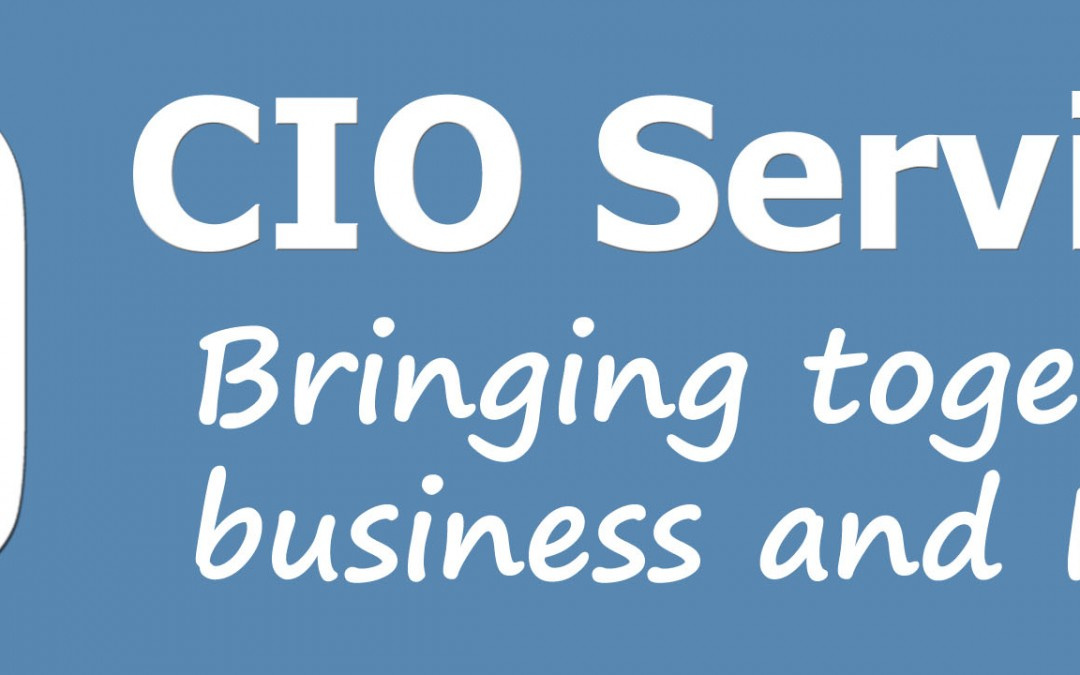 Start van CIO Services